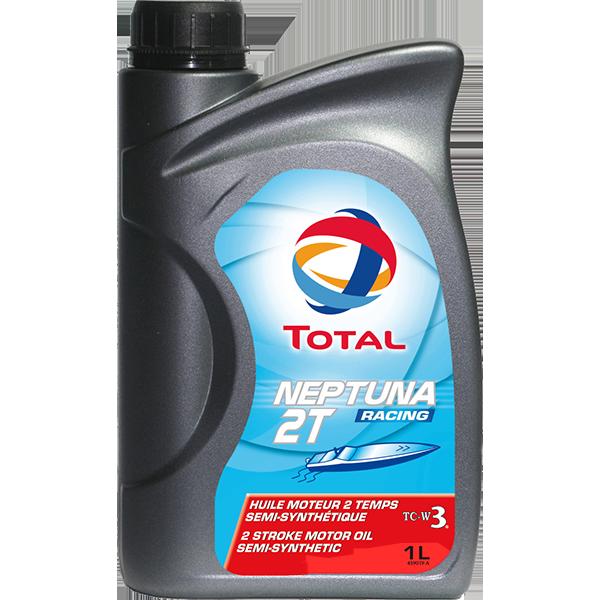 Total Neptuna 2T Racing