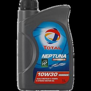 Моторное масло Total Neptuna Speeder 10w-30