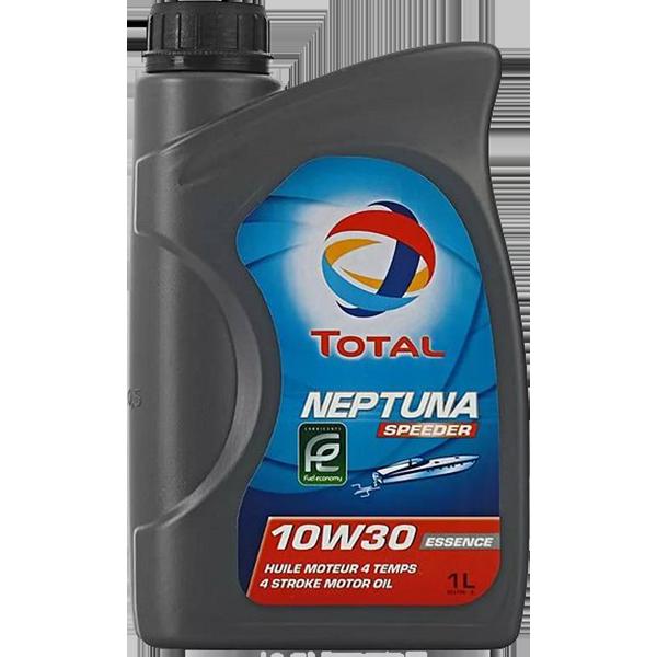 Total Neptuna Speeder 10w-30