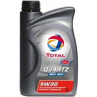 Моторное масло Total Quartz Ineo MC3 5W-30