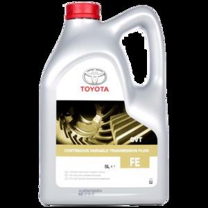 Моторное масло Toyota CVT FE