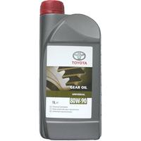 Моторное масло Toyota GL4/GL5 80W-90