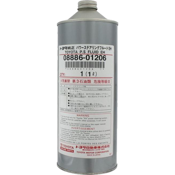 Toyota PSF EH Fluid (08886-01206)