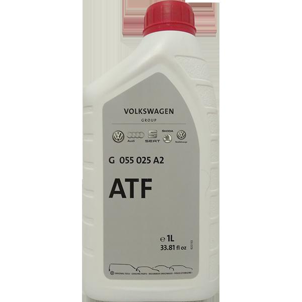 VAG ATF АКПП (G 055 025 A2)