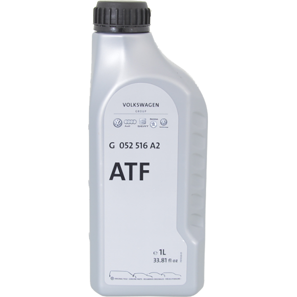 VAG ATF CVT (G 052 516 A2)
