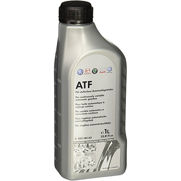 VAG ATF MultiTronic (G 052 180 A2)