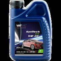Моторное масло VatOil SynTech ECO 5W-20