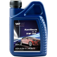 Моторное масло VatOil SynTech LL-X 5W-50
