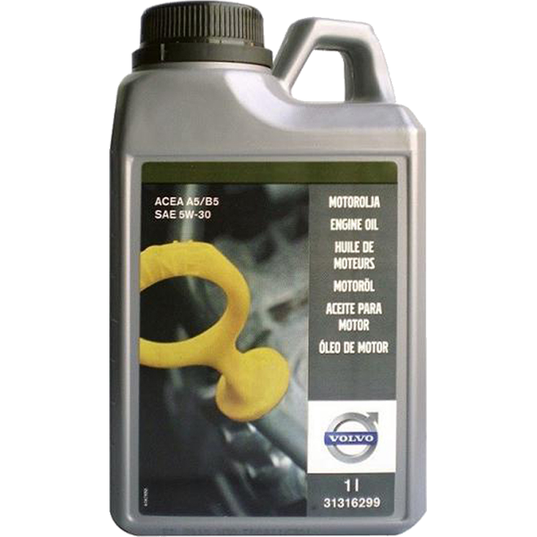 Vovlo Engine Oil 5w-30