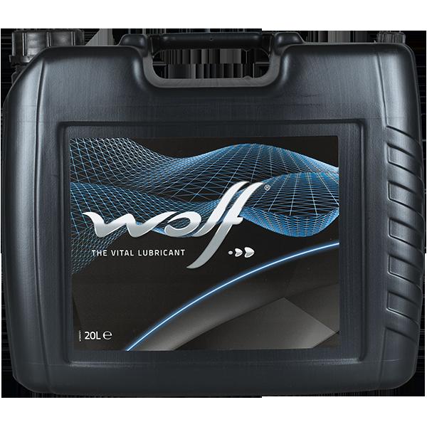 Wolf Ecotech 5W-30 Ultra