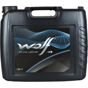 Моторное масло Wolf Officialtech SAE 80W ZF GL 4