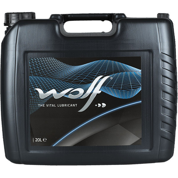 Wolf Officialtech SAE 80W ZF GL 4