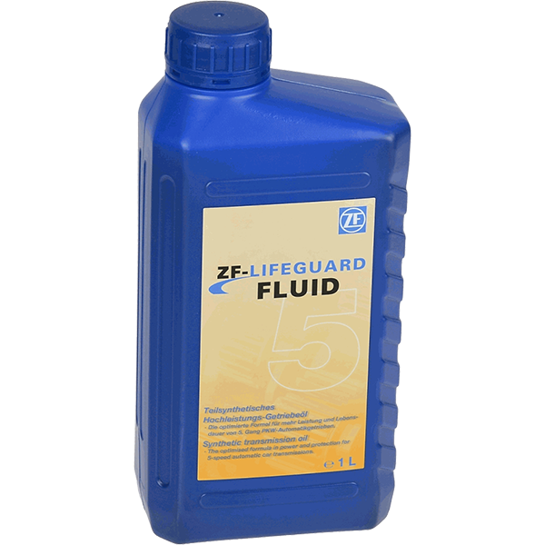 ZF LifeguardFluid 5 (S671.090.170)
