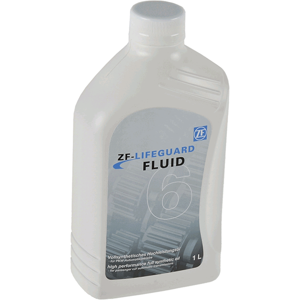 ZF LifeguardFluid 6 (S671.090.255) (S671.090.253)