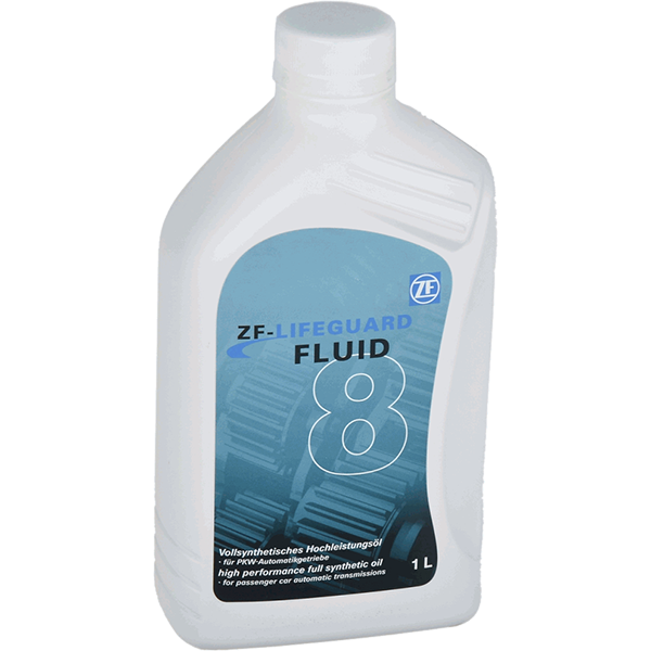 ZF LifeguardFluid 8 (S671.090.312) (S671.090.311)