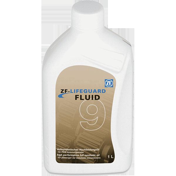 ZF LifeguardFluid 9 (AA01.500.001)